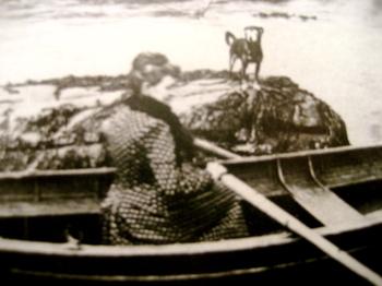 Idaboat