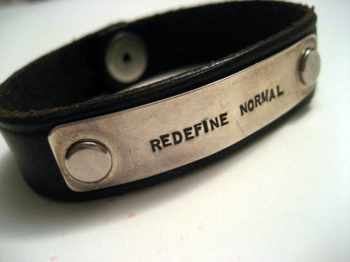 Redefine_normal