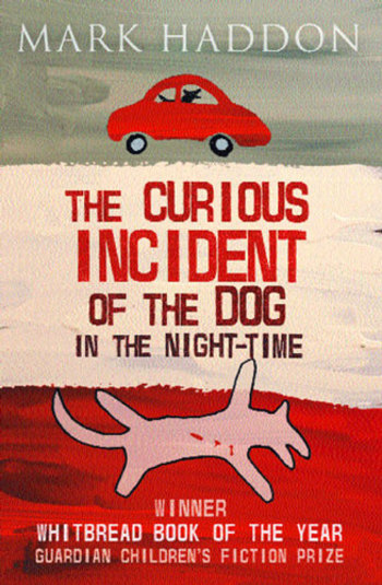 Resultado de imagen para the incident of the dog in the nighttime pdf