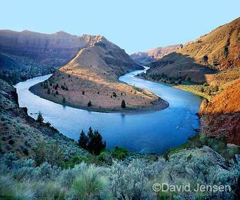 River_bend_john_day_river