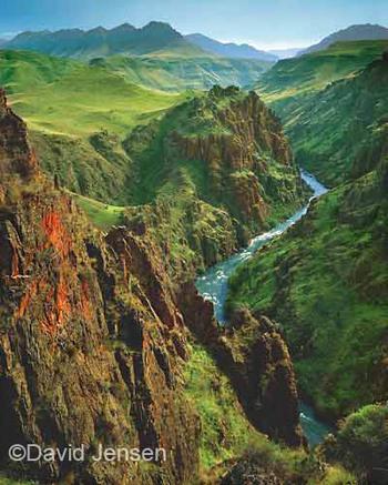 River_canyon